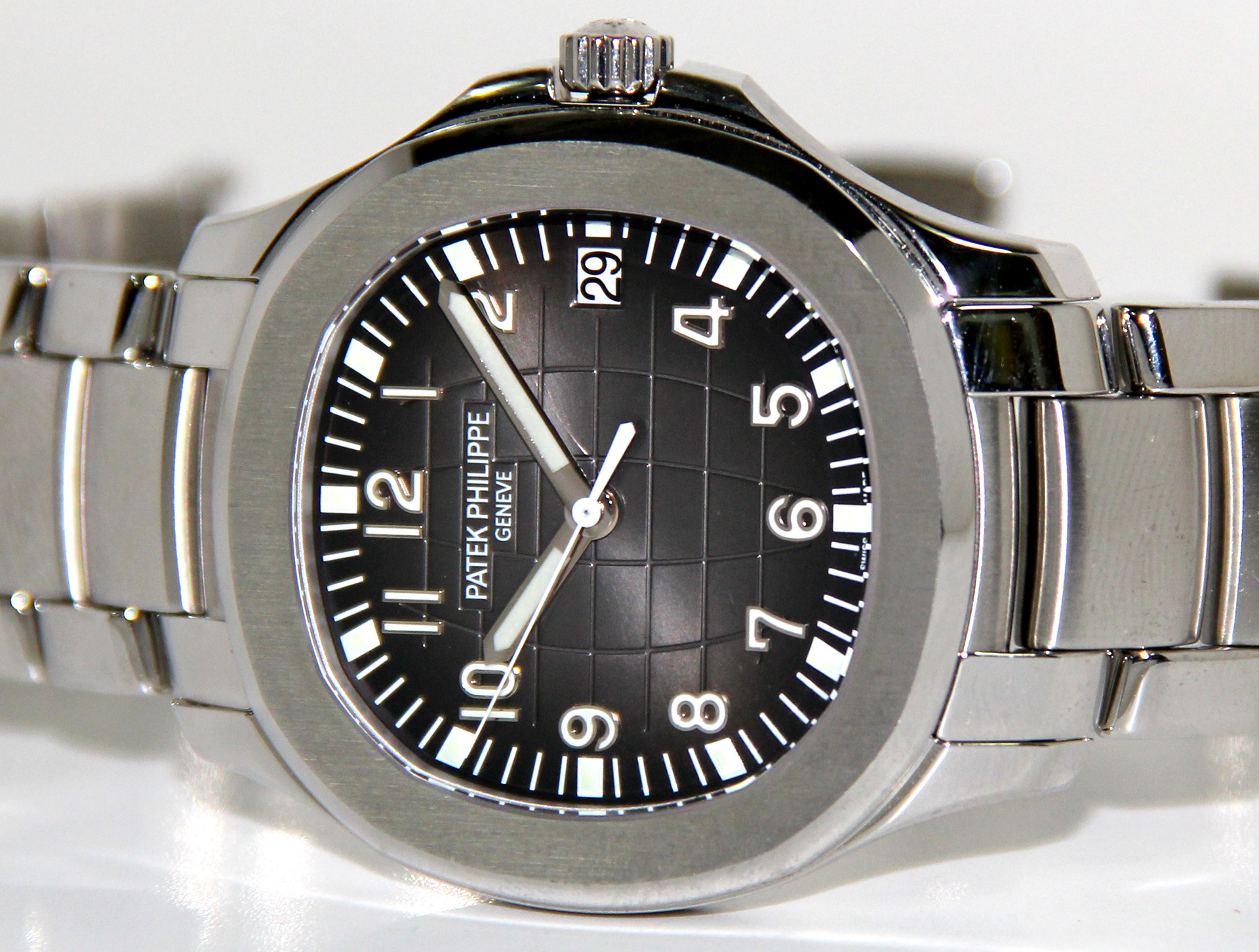 aquanaut ref 5167 1a 001 limited editions